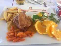 imagen Restaurante Nucia Park en La Nucia