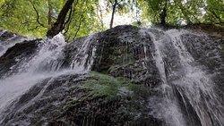 Kolesino Falls