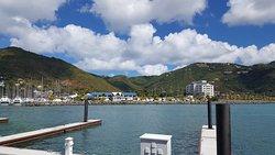 Tortola Pier Park