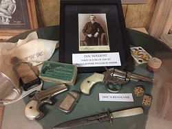 Gunfighter Hall of Fame