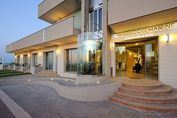 Cavalluccio Marino Hotel & Residence
