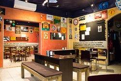 Il Cavallino Alato - La Taverna del Capitano