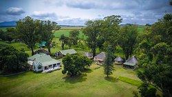 Dalmore Farm Guest House