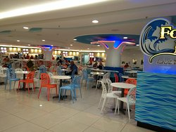 Giant Plentong Mall