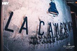 LA CAMPANA Taphouse & Cocina