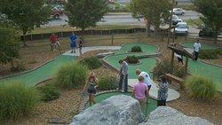 Dalton Falls Fun Center