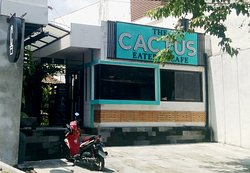 The Cactus Eatery & Cafe