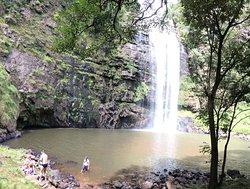 Santa Rosa Falls