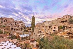 Cappadocia Cave Restaurant
