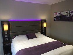 Premier Inn Crewe Central Hotel