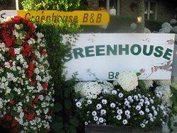 Greenhouse B&B