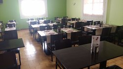 imagen Bar Restaurant Can Quim en Vilafant