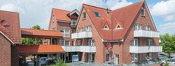 Nordsee-Hotel Friesenhus
