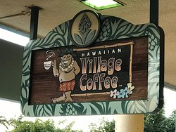 Hawaiian Village Coffee