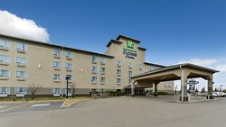 Holiday Inn Express Edmonton International Airport