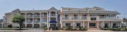 White Sands Oceanfront Resort & Spa