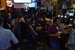 MORRISON Beer House Whiskey Bar