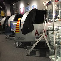 A.C.E.S. Flight Simulation Inc