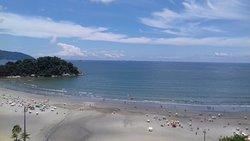Jose Menino Beach