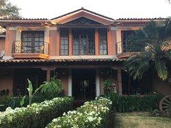 Hotel Boutique Villa Maya
