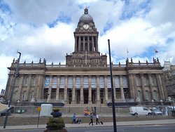 Leeds Civic Hall