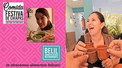 Restaurant Belil