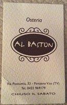 Al Baston Di Gasparin Luigi Erminio E Franco S.N.C.
