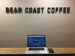 Bear Coast Coffee