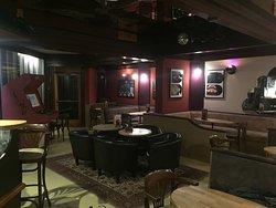 Rock bar Urška