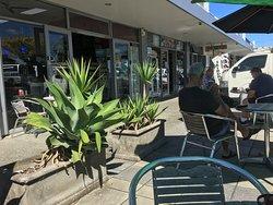 Pasqua Cafe