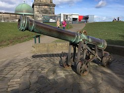 The Portugese Cannon