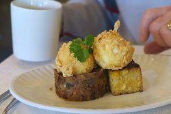 Sassafras American Eatery