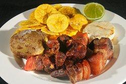 Chorizo Campesino parrilla y carnes
