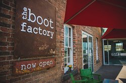 The Boot Factory
