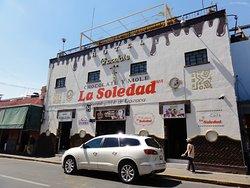 Chocolates La Soledad