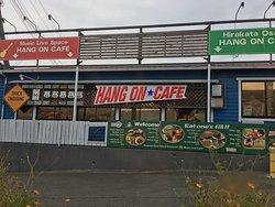 Hangon Cafe