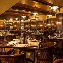 Beef Baron Grill and Rib Room