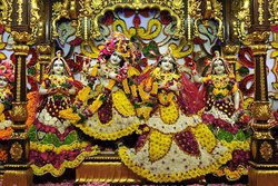 Sri Sri Radha Gopinath Temple