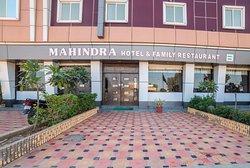 Mahindra Hotel