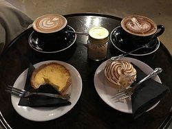 Dark Arts Coffee Academy