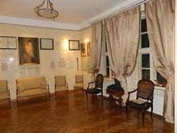 Dom Porodice Pavlovic