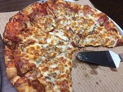Porky's Pizza Trof