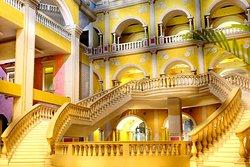 The Grand Venice Mall