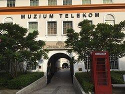 Muzium Telekom