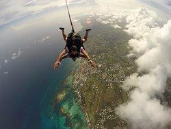 Caraibe Parachutisme