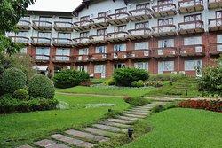 Hotel Alpestre