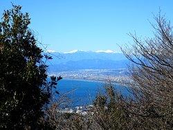 Mt. Washizu