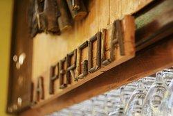 Cafeteria La Pergola