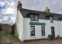 bridge cottage cafe
