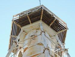 Hilton Head Range Rear Lighthouse